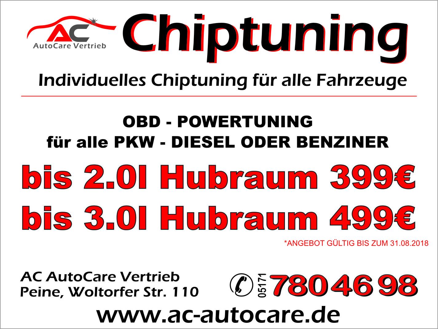 ac autocare werbung
